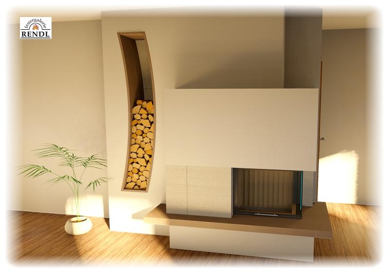 wohnzimmer moderne wohnzimmer mit kachelofen tausende